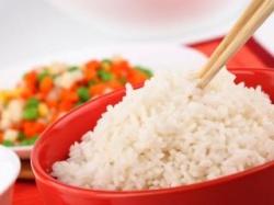 Чім корисний рис