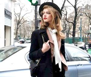 Що носять парижанки: модні французькі Тенденції