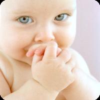 Як лікувати стоматит у дітей?