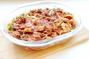 Фото - Блюдо у форме для випічки