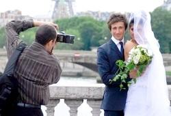 Як вибрати весільного фотографа?