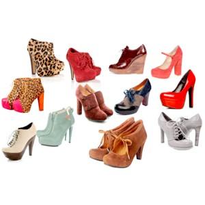 Яке взуття носити цієї осені, щоб віділітіся з сірої масі?