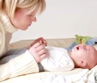 Фото - мама і малюк
