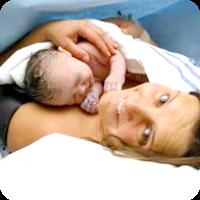 Оцінка новонароджених за шкалою Апгар