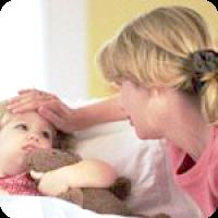 Отруєння у дітей: лікування