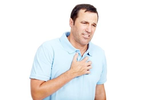 Симптоми і лікування серцево легеневої недостатності