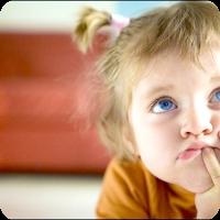 Дитина бреше: що робити?