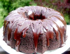 Шоколадна помадка (глазур) для кондитерських виробів