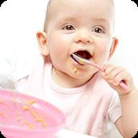 Скільки разів на день годувати дитину?
