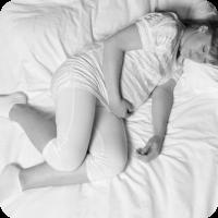 Токсикоз на пізніх термінах вагітності