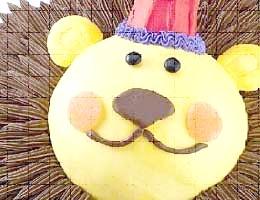 Фото - торт ведмедик