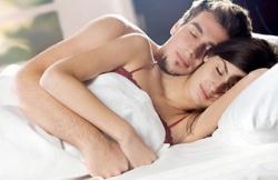 Ранковий секс