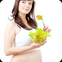 Запори при вагітності: що робити?